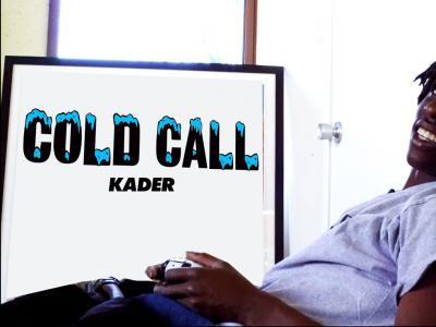 Kader Sylla悄然长大 | Cold Call