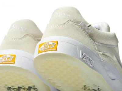新品推荐| Vans 联手 Dime 推出全新鞋款:The Wayvee!