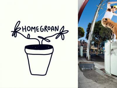 Nate Galligani最新作品「Homegroan」发布