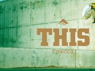 早起看片,Emerica携手最新影片「THIS」重磅回归!