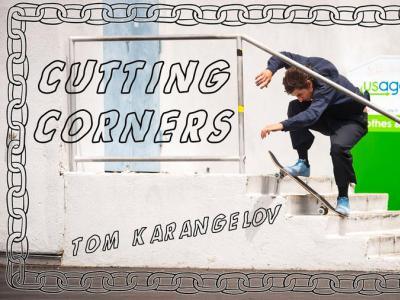 追剧时间,「FR Cutting Corners」第一集——Tom K