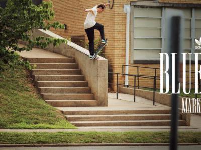 Adidas出品:Mark Suciu最新影片「Blue Dog」个人片段发布